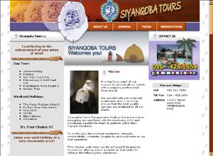 Siyangoba Tours